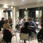 広島、美容師、美容院、美容室、プロッソル、PROSOL、BC、ビューティ・コーディネーター、JBCA、勉強会、取り組み、月に1度、ヘア、メイク、カット、カラー、パーマ、スタイリスト、アシスタント、BBC、専任BC
